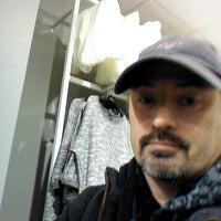 Photo taken at Gina Tricot by Magnus U. on 11/24/2012