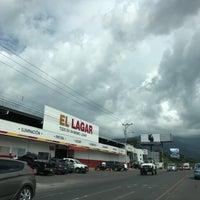 Photo taken at El Lagar - Pozos De Santa Ana by Esteban L. on 7/24/2017