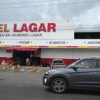 Photo taken at El Lagar - Pozos De Santa Ana by Esteban L. on 8/4/2017