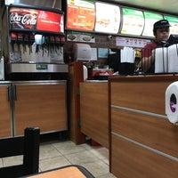Photo taken at Subway by Esteban L. on 10/12/2017