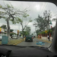 Photo taken at Cunduacán by denisse b. on 5/4/2016