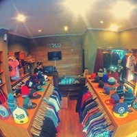 Photo taken at Y.O.L.O STORE by olan sukma a. on 6/18/2013