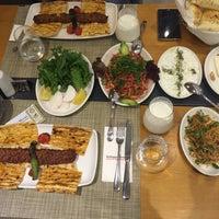 Das Foto wurde bei Kebapçı Mesut von Süha E. am 10/31/2016 aufgenommen