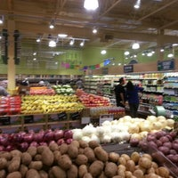 Photo taken at Whole Foods Market by Todd S. on 4/19/2013