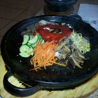Photo taken at Seoul Tofu Restaurant by Todd S. on 7/11/2013