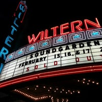2/18/2013 tarihinde Todd S.ziyaretçi tarafından The Wiltern'de çekilen fotoğraf