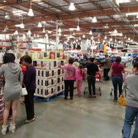 Photo taken at Costco Wholesale by Todd S. on 3/28/2013
