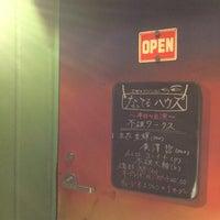 Снимок сделан в なってるハウス пользователем mangoo m. 9/8/2016