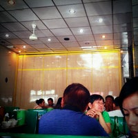 Photo taken at Silver Crown Restaurant by April A. on 10/16/2012