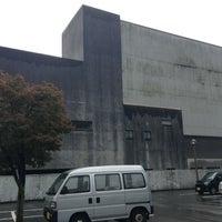Photo taken at 富士宮市民文化会館 by Hai K. on 11/23/2012