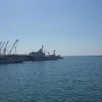 Photo taken at Latife Sultan 4 by Begüm A. on 9/7/2014