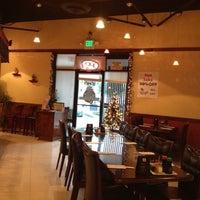 Photo taken at Tokai Sushi by Nicole R. on 12/2/2012