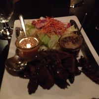 Foto scattata a Lotus Thai Cuisine da Enrique Jp P. il 10/14/2012