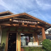 Photo taken at Alternative Apparel by elly on 11/23/2014