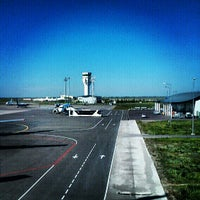 Photo taken at Astana Nursultan Nazarbayev International Airport (TSE) by Tanni Carrota I. on 5/24/2013