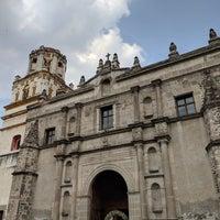 4/21/2018 tarihinde Danny R.ziyaretçi tarafından Centro Histórico de Coyoacán'de çekilen fotoğraf