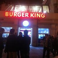 2/8/2013 tarihinde Ikechukwu C.ziyaretçi tarafından Burger King'de çekilen fotoğraf