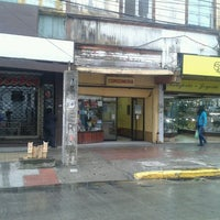 Photo taken at Cordoneria by Francisco Javier H. on 1/30/2014