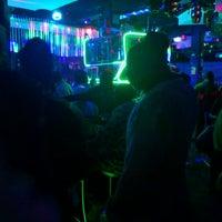 Photo taken at Club Samba by Kenfran K. on 10/11/2012