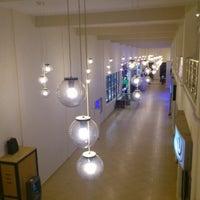 Photo taken at Ridgeways Mall by Kenfran K. on 10/14/2012