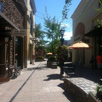 Photo taken at Bridgeport Village by Emily R. on 7/26/2013