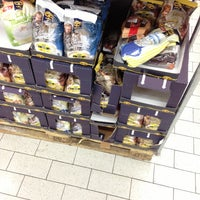 Photo taken at Kaufland by Marco S. on 10/26/2012