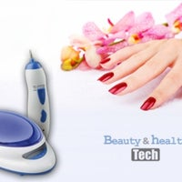 Photo taken at Beauty and Health Tech by GoldenDeals on 4/23/2013