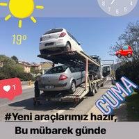 Das Foto wurde bei Üsküdar 9. Noterliği von Murat G. am 4/13/2018 aufgenommen