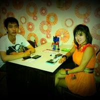 Photo taken at Dunia Steak by Yannie T. on 3/7/2013