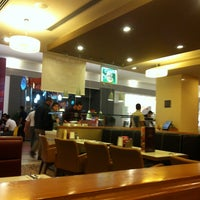 12/30/2012 tarihinde Mehmet K.ziyaretçi tarafından Pizza Hut'de çekilen fotoğraf