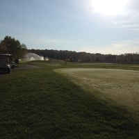 Photo taken at Windy Knoll Golf Club by Tj S. on 10/13/2012