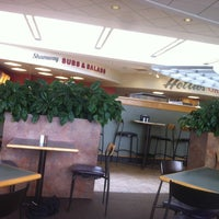 Photo taken at Shumway Dining Commons by Hans L. on 6/8/2013