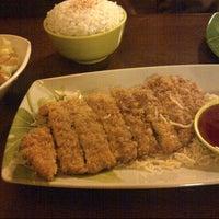 Photo taken at Osaka Sushi by Kevin W. on 8/17/2013