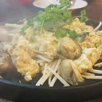 Photo taken at Thaveechai Restaurant by Ekkaluck S. on 5/15/2017