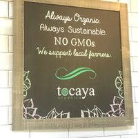 Foto tomada en Tocaya Organica - Venice por Meghan H. el 2/14/2018