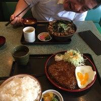 9/15/2017に名古屋マンが洋食亭 寅安で撮った写真