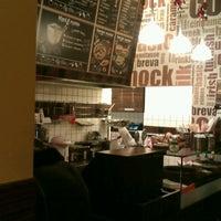 Photo taken at Burgers Buffet by Kolya T. on 2/12/2013