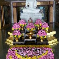 Photo taken at สำนักงานพระพุทธศาสนาแห่งชาติ by Aew S. on 3/27/2013