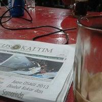 Photo taken at Radio Metro 101.9 by Izhuel D. on 2/16/2013