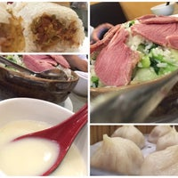 Photo taken at Xiao Long Bao Kitchen by Felicity L. on 9/21/2015