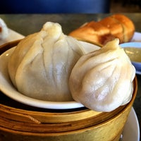 Photo taken at Xiao Long Bao Kitchen by Felicity L. on 11/2/2014