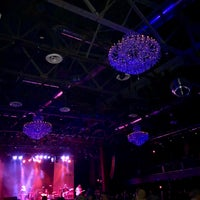 Photo taken at The Fillmore by Gina P. on 11/20/2017