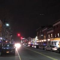 Photo taken at Downtown Newark by Melinda R. on 3/1/2018