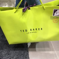 Photo taken at Ted Baker by Abbey H. on 8/12/2017