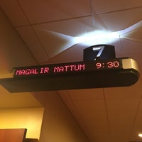 Photo taken at Mann Theaters by Suganya U. on 9/20/2017