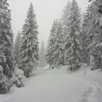 Photo taken at Station Tressdorfer Alm by Ruseler N. on 1/15/2013