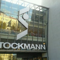Photo taken at Stockmann by Silva K. on 10/16/2012