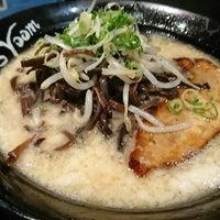 Photo taken at 麺's room 神虎 なんば店 by かるみん 。. on 8/5/2017