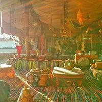 Photo taken at Bob's Shisha Tent by Sebastian O. on 11/25/2014