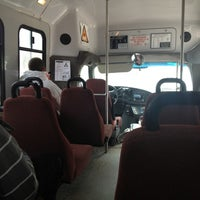 Photo taken at On A Bus To Buttermilk by Кэт Б. on 12/18/2012